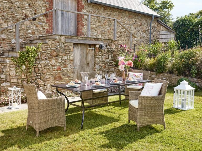 tavoli da giardino 8 modelli per tutti i budget da