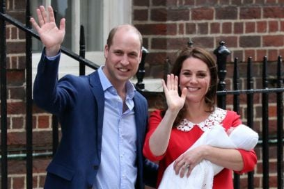 Kate Middleton sta preparando una super festa per il primo compleanno del principe Louis