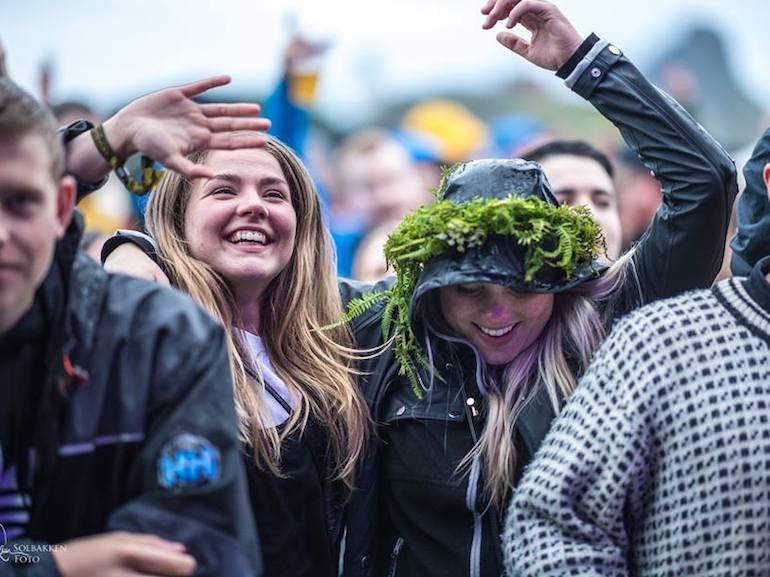 traena festival