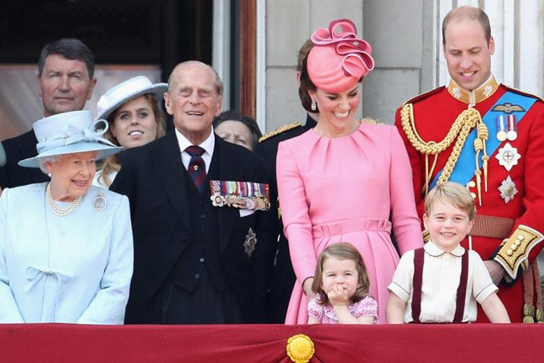 The Prince: i Windsor diventano un cartone animato della HBO (e sarà pazzesco)