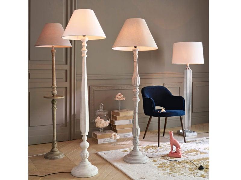 Lampade Da Tavolo Maison Du Monde : Maisons du monde lampade dal nuovo catalogo dedicato all