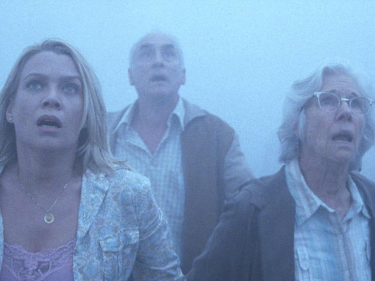 03 the mist