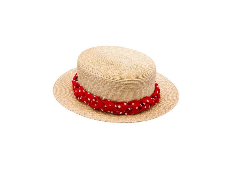 Cappelli estivi 2018  tutti i modelli più chic da sfoggiare sotto il ... 6f524113ab7a