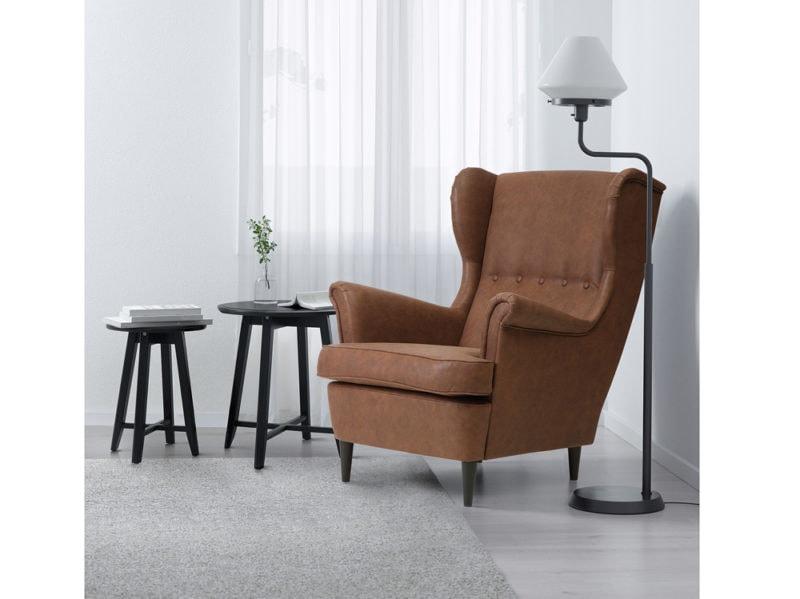 Poltrone Da Camino Classiche.Poltrone Ikea I Modelli Piu Belli In Catalogo Da Comprare