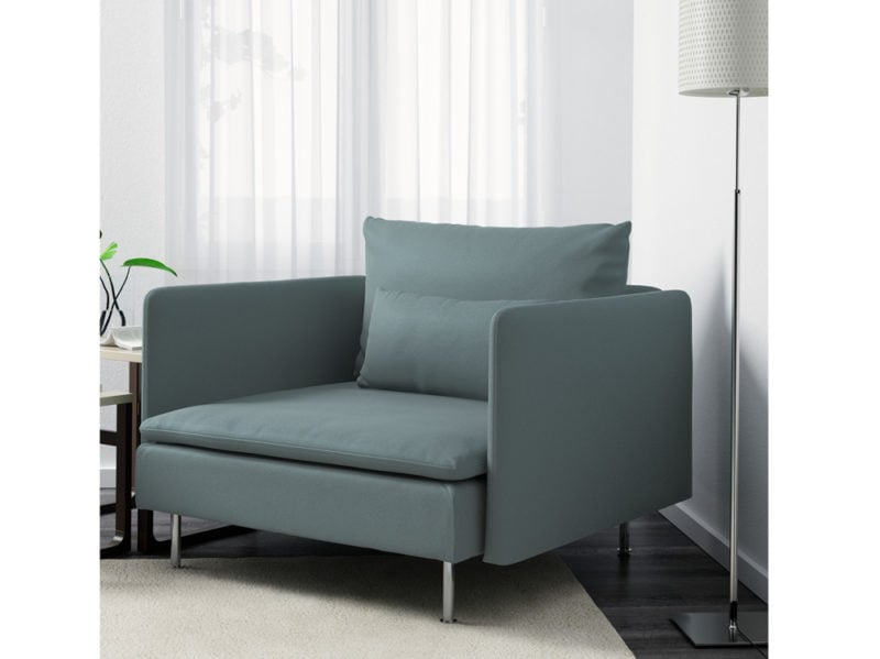 Ikea Poltrone Stoffa.Poltrone Ikea I Modelli Piu Belli In Catalogo Da Comprare