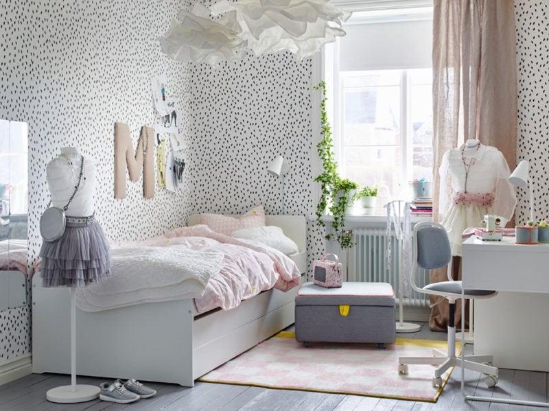 Tende Per Camera Da Letto Ikea : Tende ikea idee stanza per stanza