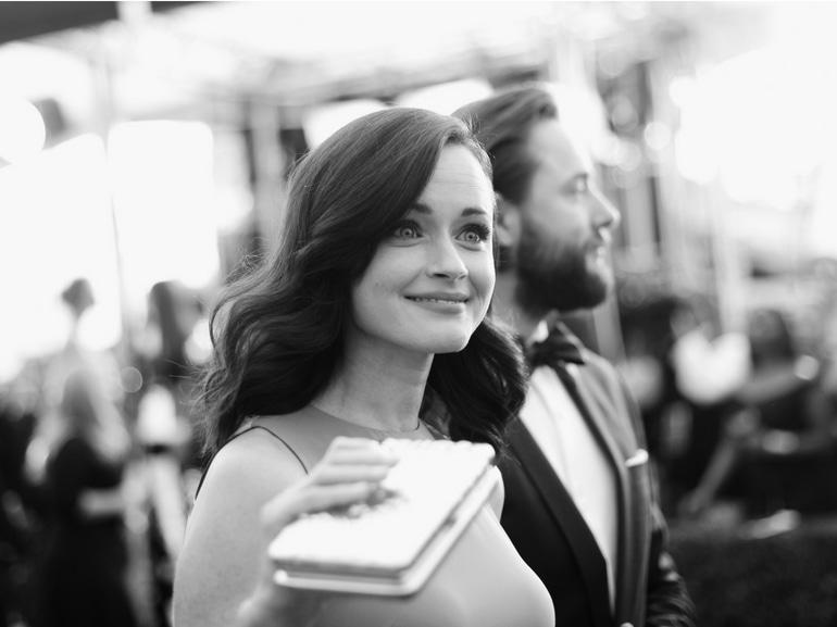 Alexis Bledel amore marito famiglia curiosita vita Rory protagonista Gilmore Girls Una mamma per amica (7)