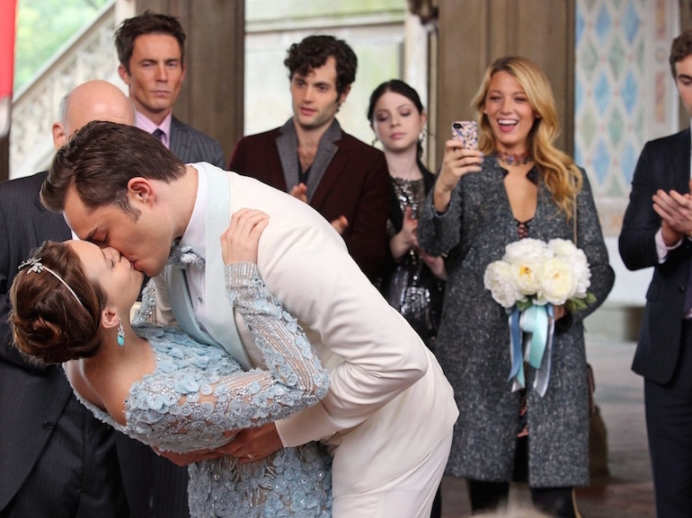 Gossip Girl, in arrivo un reboot sul canale streaming di WarnerMedia