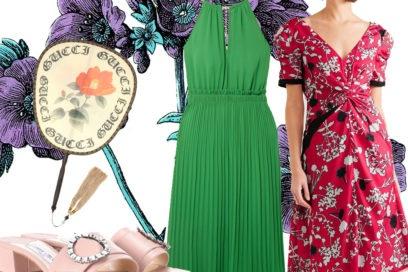 Cosa indossare a un matrimonio estivo: i look più chic (e freschi) per le invitate