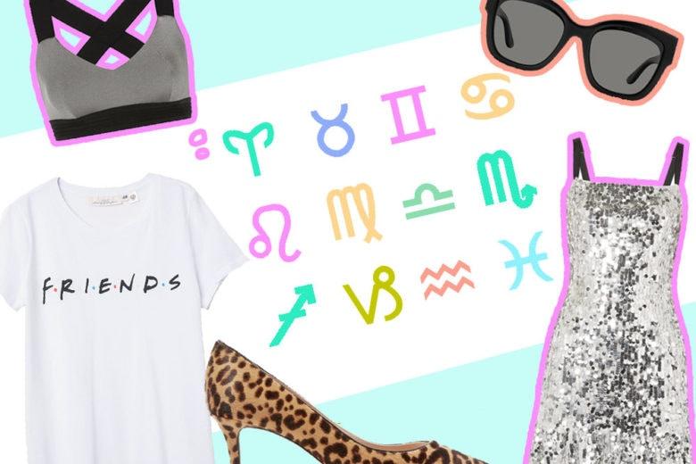 Fashion Oroscopo: il must-have dell'estate per ogni segno zodiacale
