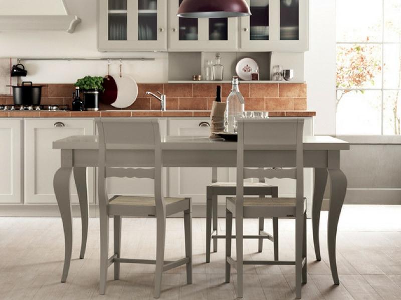 Tavoli Da Cucina Scavolini Le Proposte Piu Belle