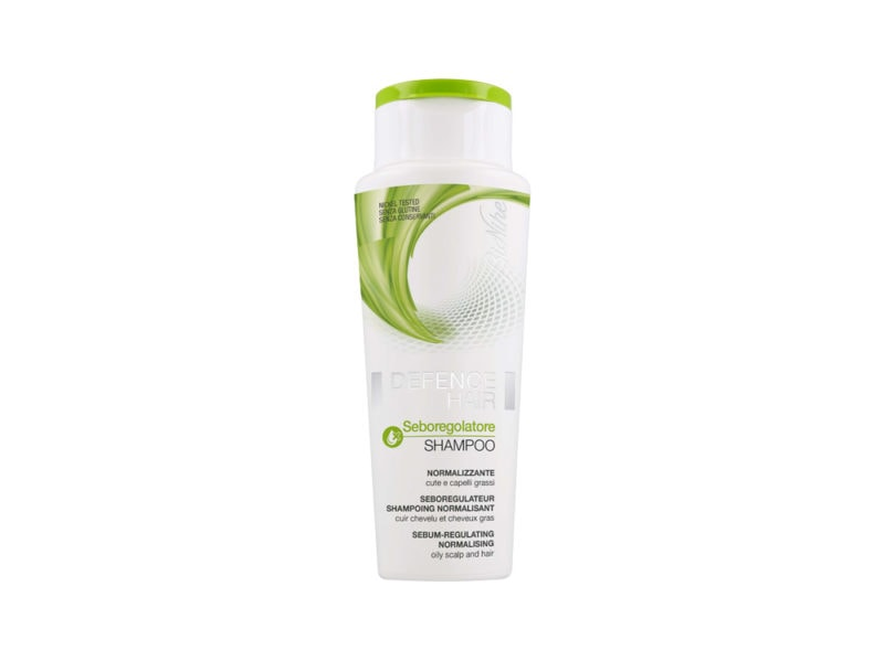 DEFENCE HAIR Seboregolatore Shampoo 200ml_BioNike