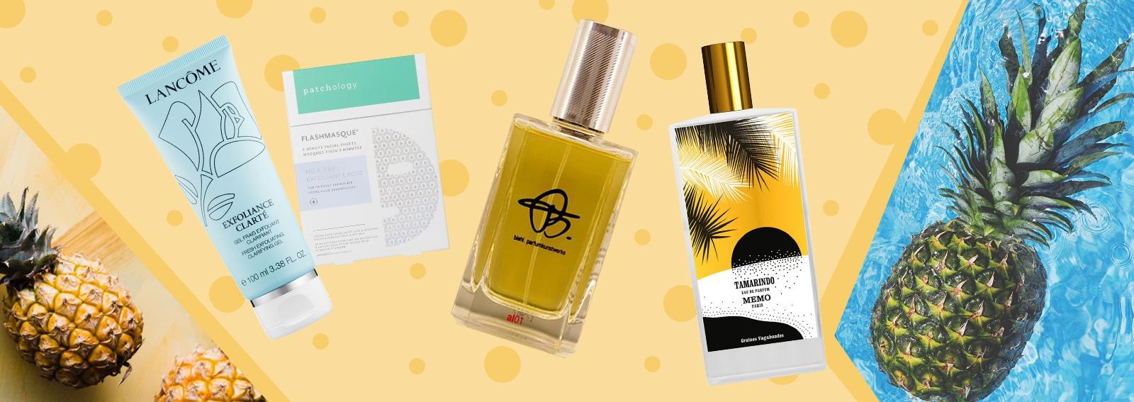 DESKTOP_ananas prodotti di bellezza must have