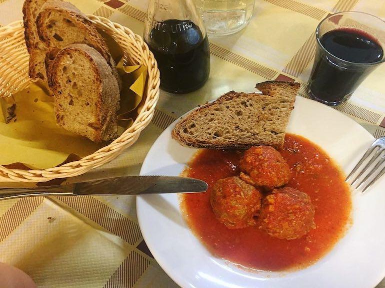 Da enzo al 29 ristorante roma