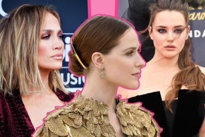 10 acconciature capelli originali da copiare alle star per un effetto red carpet assicurato
