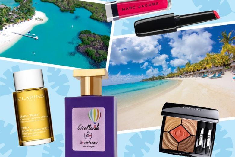 Mauritius in beauty: i prodotti da portare sull'isola e un trattamento spa tipico