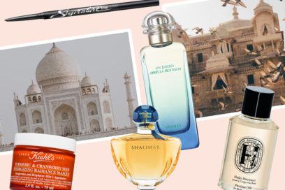 India, 15 prodotti di bellezza adatti per un viaggio nella terra dei maharaja