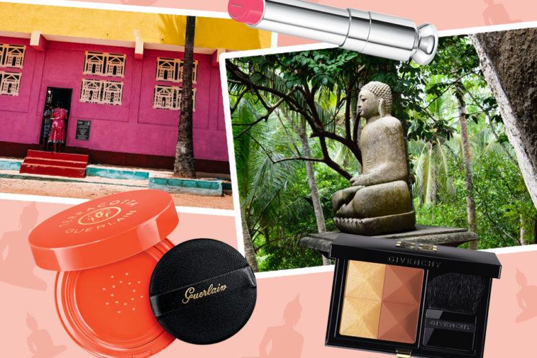 Sri Lanka, 12 prodotti beauty per una fuga nell'Oceano Indiano