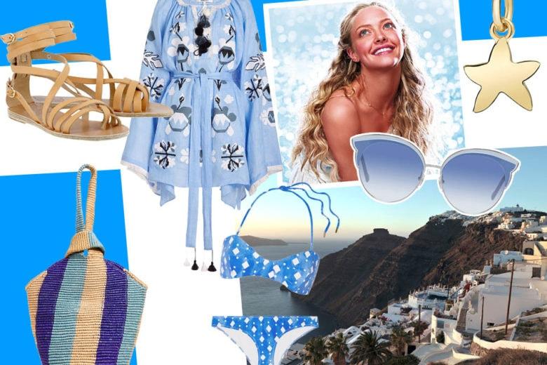 Vacanze in Grecia: i must da mettere in valigia