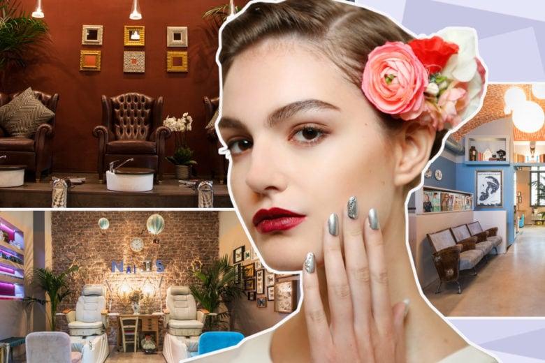 Manicure, gli indirizzi a Milano per unghie impeccabili