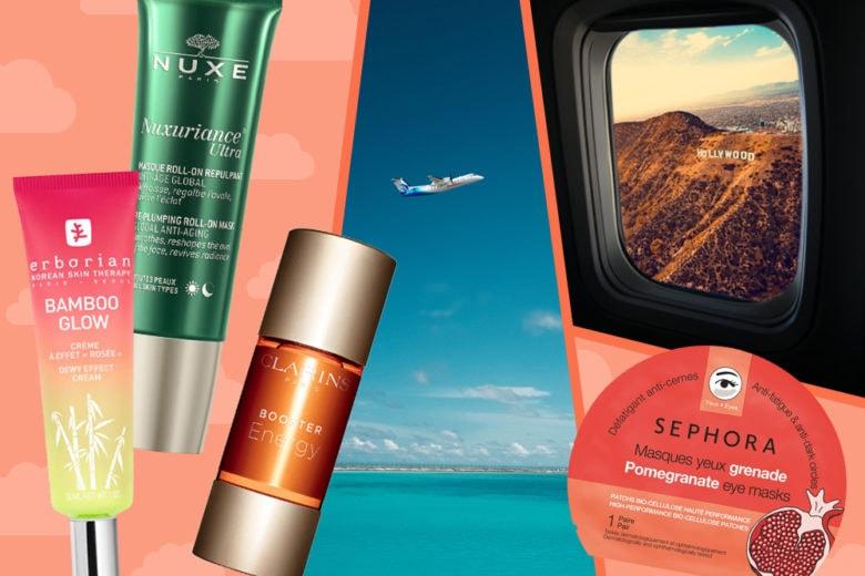 Jet Lag: i prodotti per combatterlo e godersi le vacanze