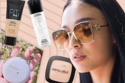 Make up anti lucidità: come realizzare un trucco matte e opacizzante
