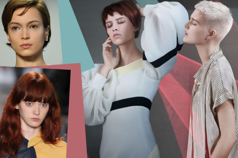 Capelli: come scegliere il nuovo look a settembre