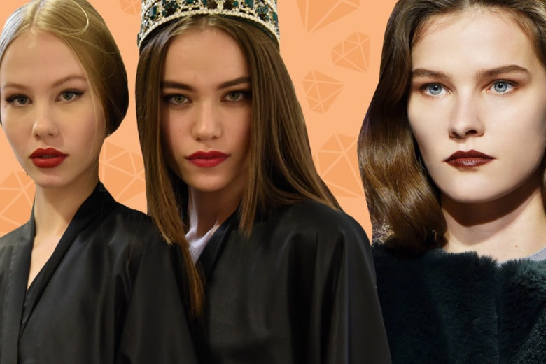 Dodici trend beauty che rivedremo anche questo autunno