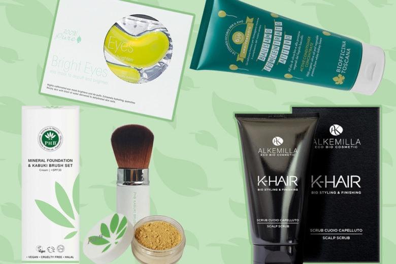 Perché usare prodotti di bellezza vegan (con la selezione dei migliori)
