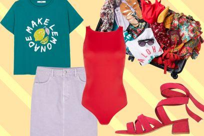 Amazon Prime Day: capi e accessori per il bagaglio perfetto