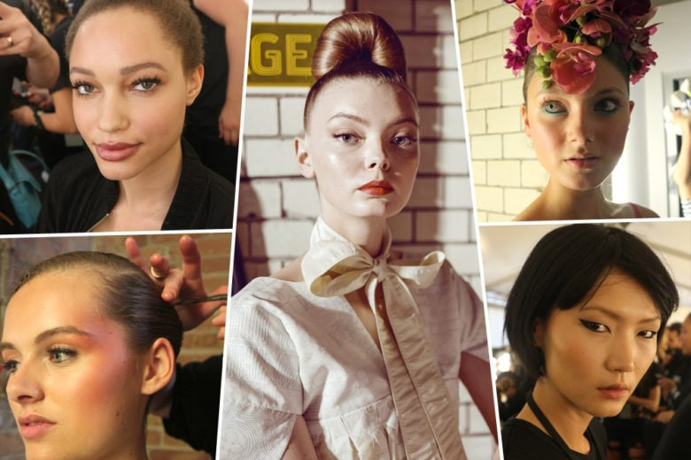 Berlino Fashion Week: il nostro racconto tra sfilate, backstage e beauty trend