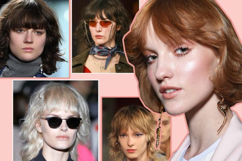 Amate i capelli scalati? Ecco come scegliere il taglio giusto per questo autunno
