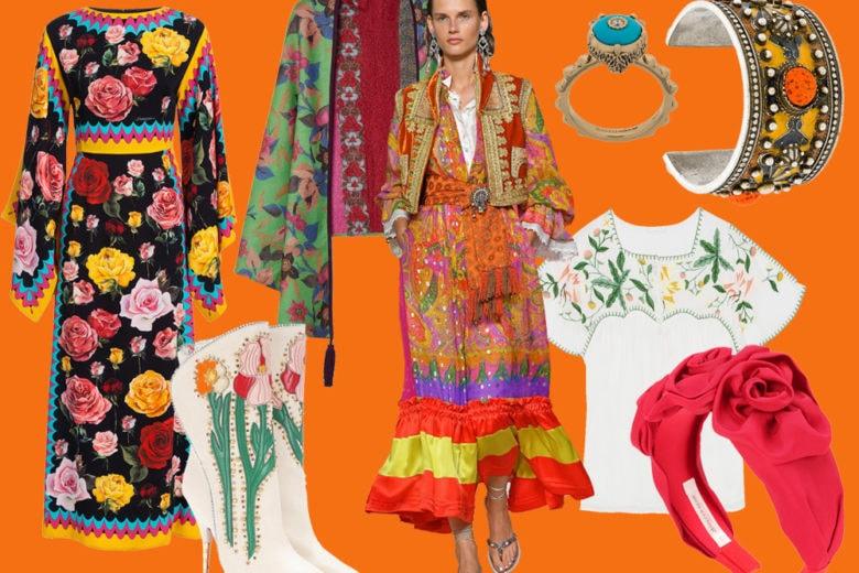 Frida Kahlo: cinque idee di stile per ispirarsi al suo look