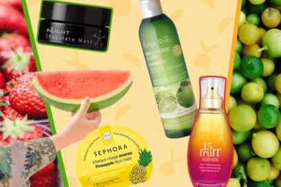 Fruity beauty: i prodotti di bellezza a base di frutta per un'estate succosa