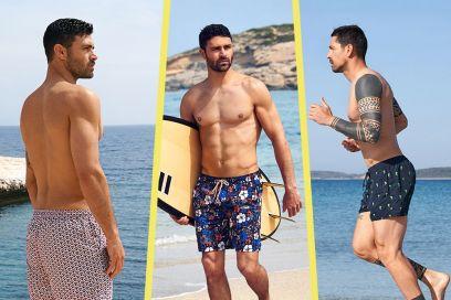 Intimissimi Uomo: i costumi più cool per l'estate