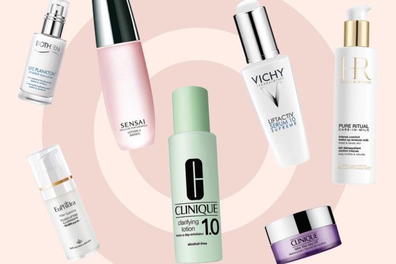 Avete la pelle sensibile? Questa è la migliore beauty routine per voi
