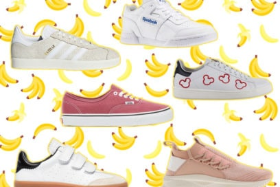 Sneakers: 10 modelli top per l'estate