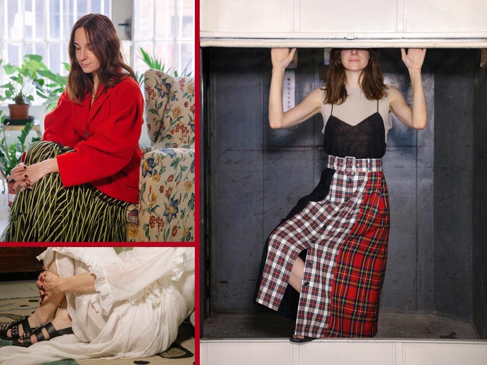 Isa Arfen: cosa indosseranno le cool girls la prossima stagione