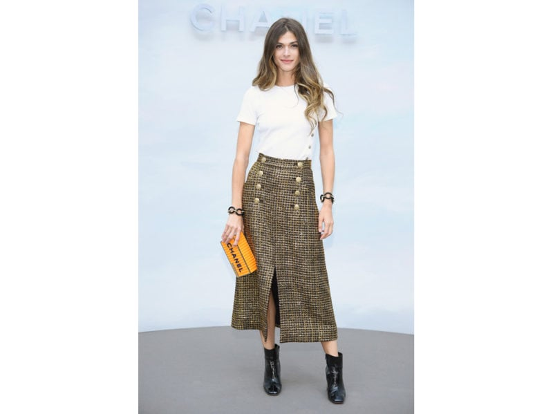 Elisa-Sednaoui-attends-the-Chanel-getty