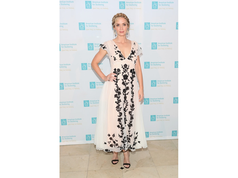 Emily-Blunt-in-tulle-Dior-Cruise-2019
