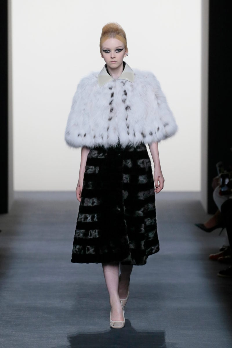 Fendi Couture FW2108-Look27
