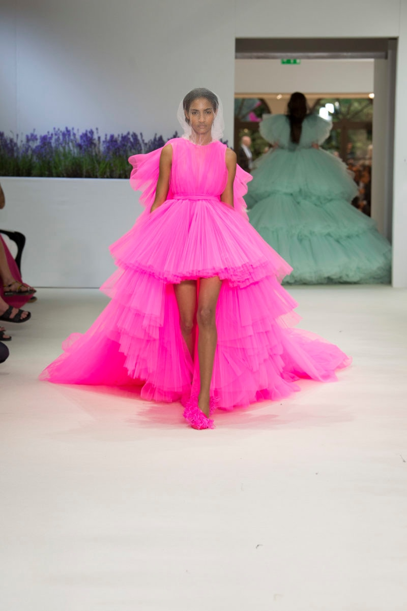 GIAMBATTISTA VALLI HC 15 -Look53