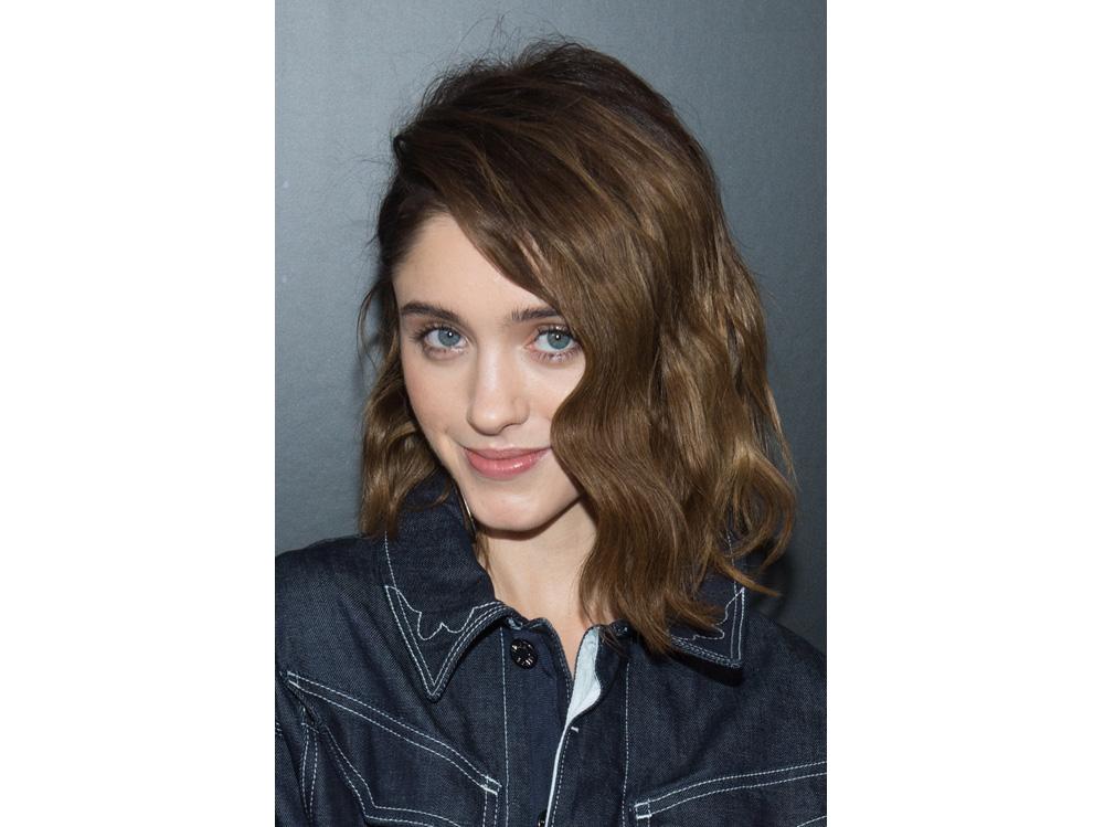 Natalia Dyer