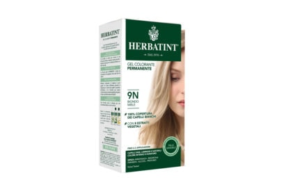 Herbatint_Gel Colorante Permanente_9N_Biondo Miele
