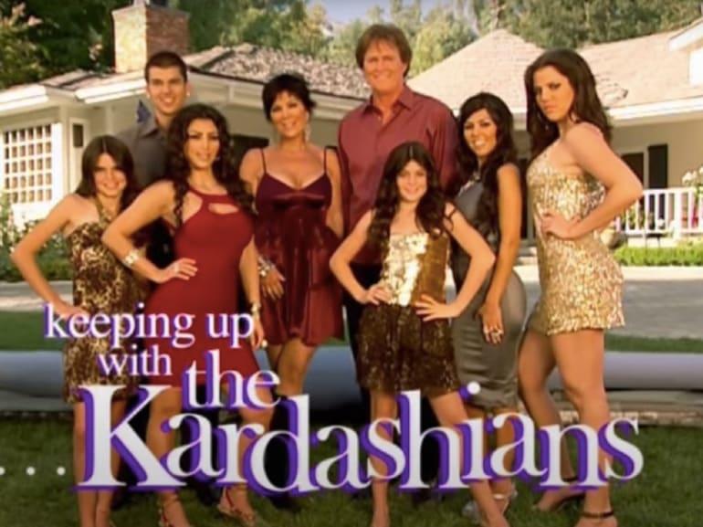 Kardashian Netflix