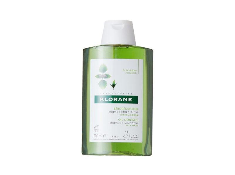 Klorane Capelli Linea Ortica Seboregolatore Cute Grassa Shampoo