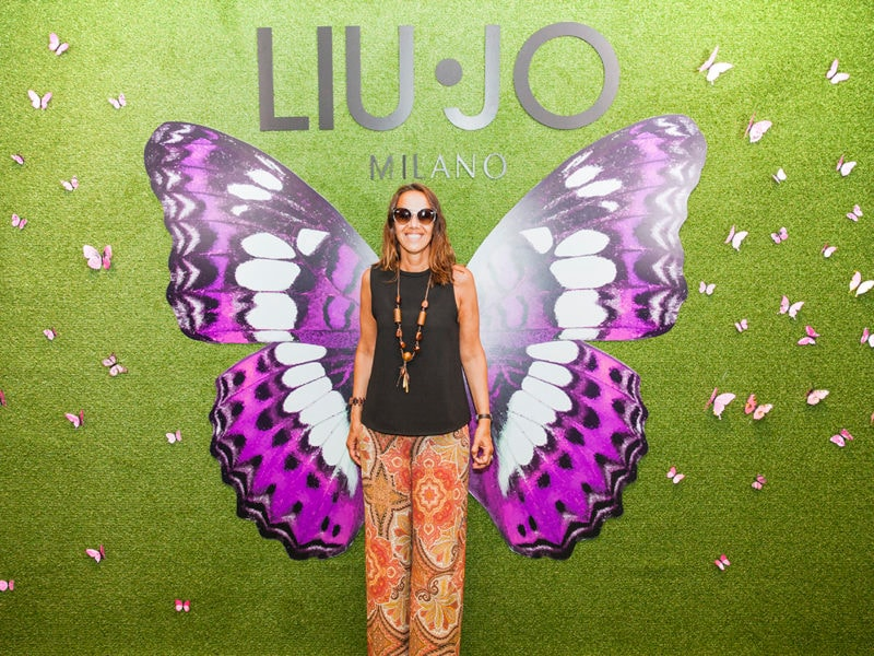 LIU JO EYEWEAR_BUTTERFLY COCKTAIL_GUEST