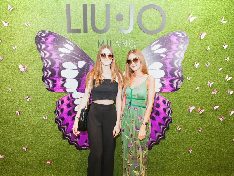 LIU JO EYEWEAR_BUTTERFLY COCKTAIL_GUESTS 2