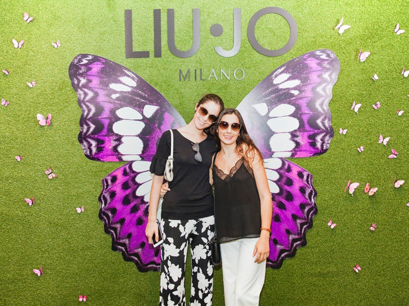 LIU JO EYEWEAR_BUTTERFLY COCKTAIL_GUESTS 3