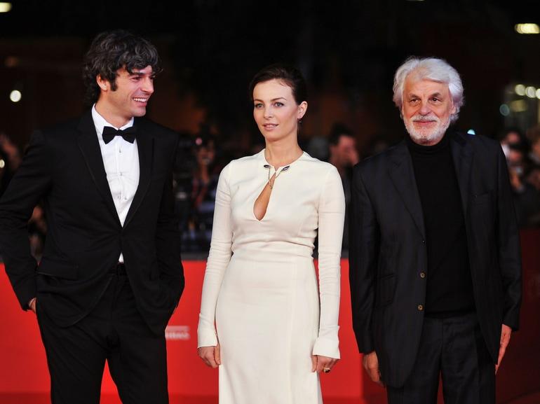 Luca Argentero sexsymbol attore italiano film amori curiosita vita (1)